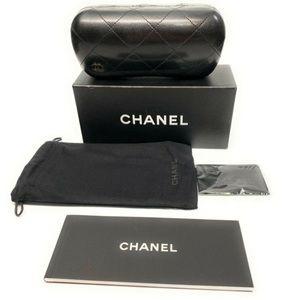 🔥Authentic Chanel glasses case